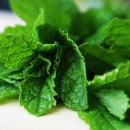 Basic Mint Tea - from the garden from Custom