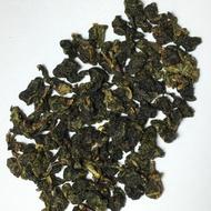 Organic Wu Yi Light Oolong Tea from jLteaco (fongmongtea)