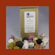 Ripe Pu'er Mini-Tuocha Variety Package from Mandala Tea