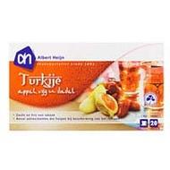 Turkije (appel, vijg, en dadel) from Albert Heijn