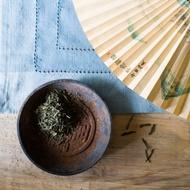 Organic Japanese Sencha from Divinitea