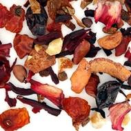 Advent Fruit from TeaGschwendner
