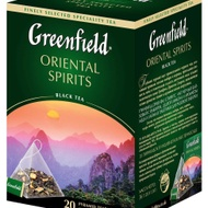 Oriental spirits from Greenfield