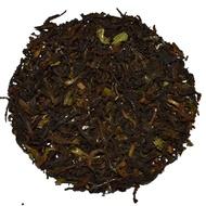Okayti Splendour Autumn Flush 2013 Darjeeling Black Tea by Gloden Tips Tea from Golden Tips Tea