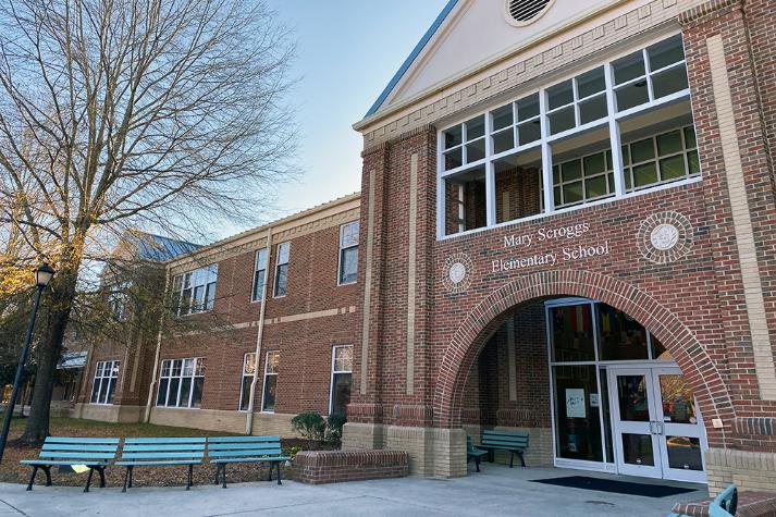 Scroggs Elementary