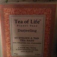 Darjeeling from Tea of Life
