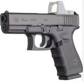 Glock Glock 19 G4 MOS     Email Sales@GunProDeals.Com For Best Price!