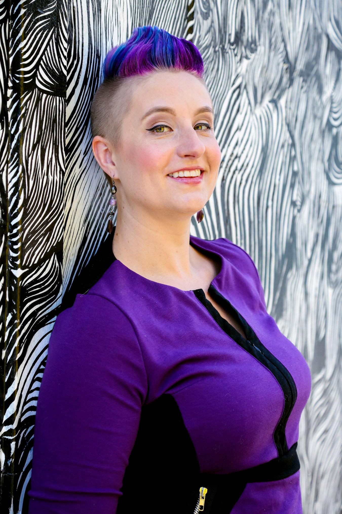 Dr. Liz Powell