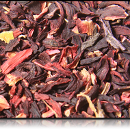 Hibiscus Flowers from Whispering Pines Tea Company