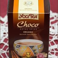 Choco  - Aztec Spice from Yogi Tea