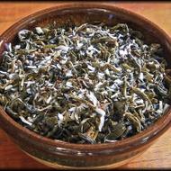 Jasmine Coconut Green Tea from Whispering Pines Tea Company