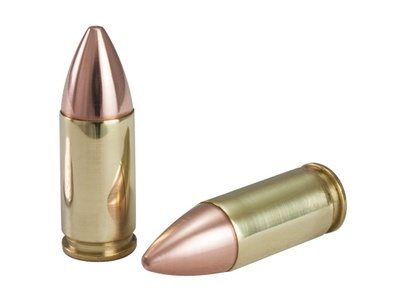 FortScott FortScott 9mm 80gr 100 rounds Free Shipping | IOWA GUN