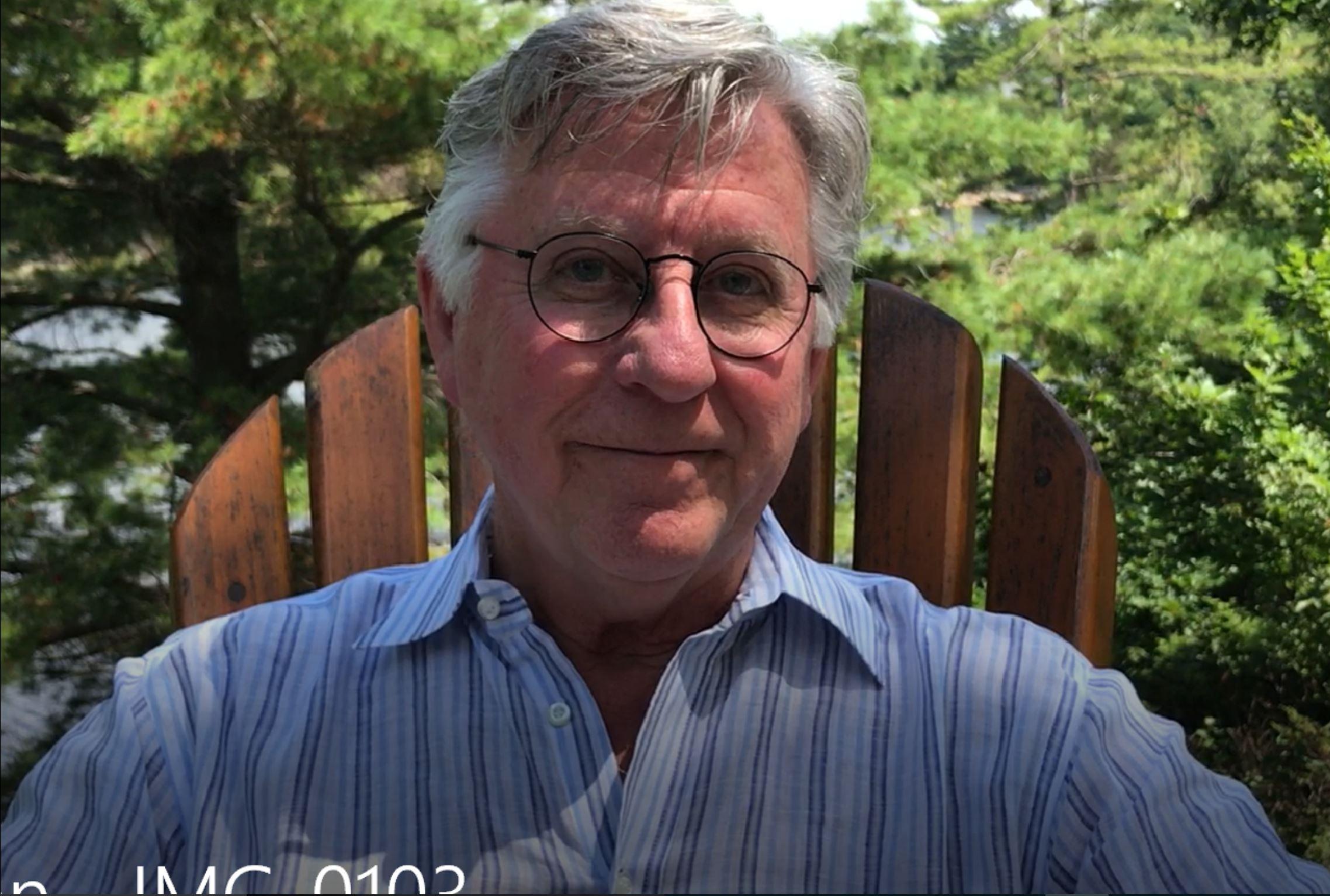 Michael S. Dunn, M.D.