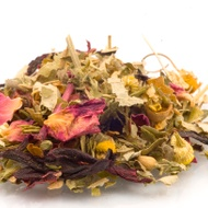 Sunshine Tea from The Tea Haus