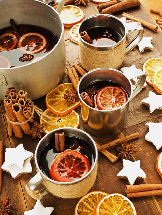 MULLED WINE FESTIVAL