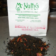 Berry Creme Blended Tea from McNulty's Tea & Coffee Co., Inc.