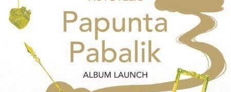 Papunta Pabalik - Autotelic Album Launch