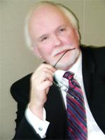 Dr. Richard Earle