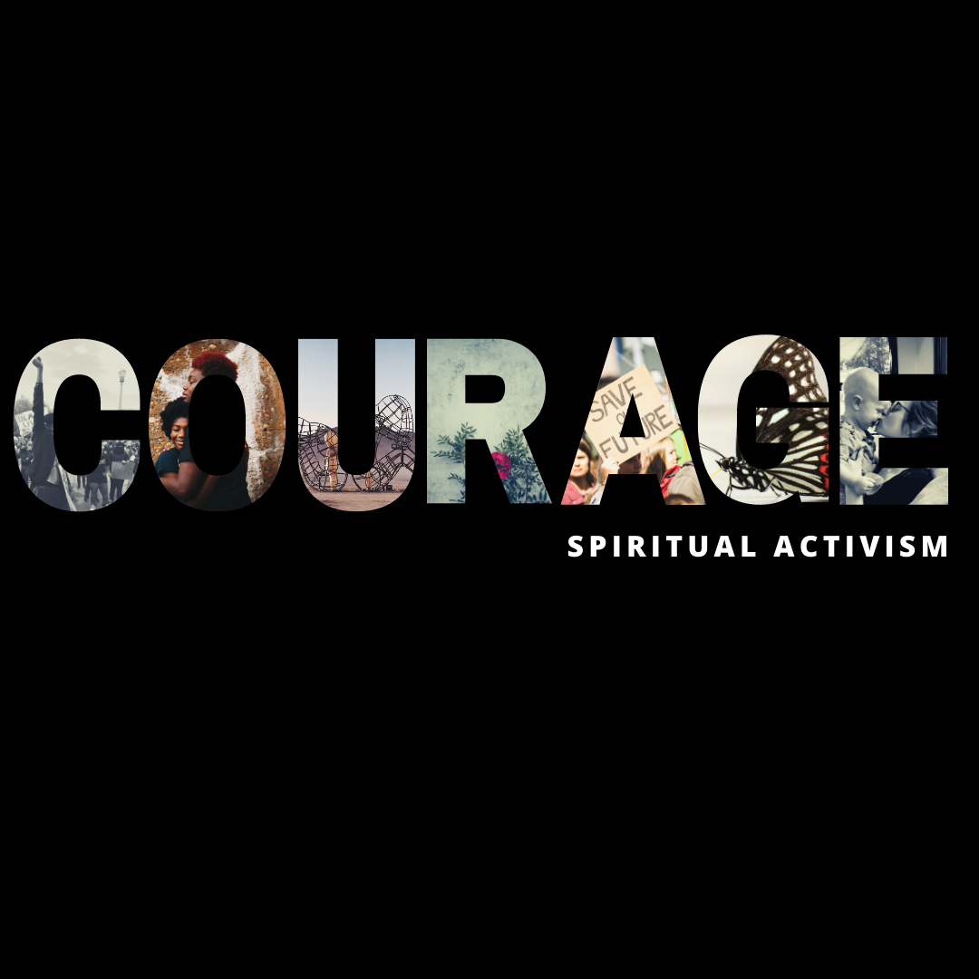 Team Courage