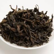 Light Roast Gao Cong Shui Xian (2019) from Old Ways Tea