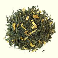 Manchuria Mango from t Leaf T