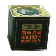 Orchid Oolong Tea from foojoy