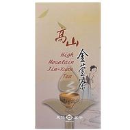 High Mountain Jin-Xuan Tea from Ten Ren