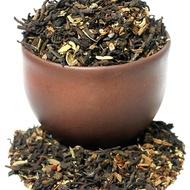 Chicory Chai Puerh from Capital Teas