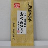Chiran Organic Okumidori from Orita-En