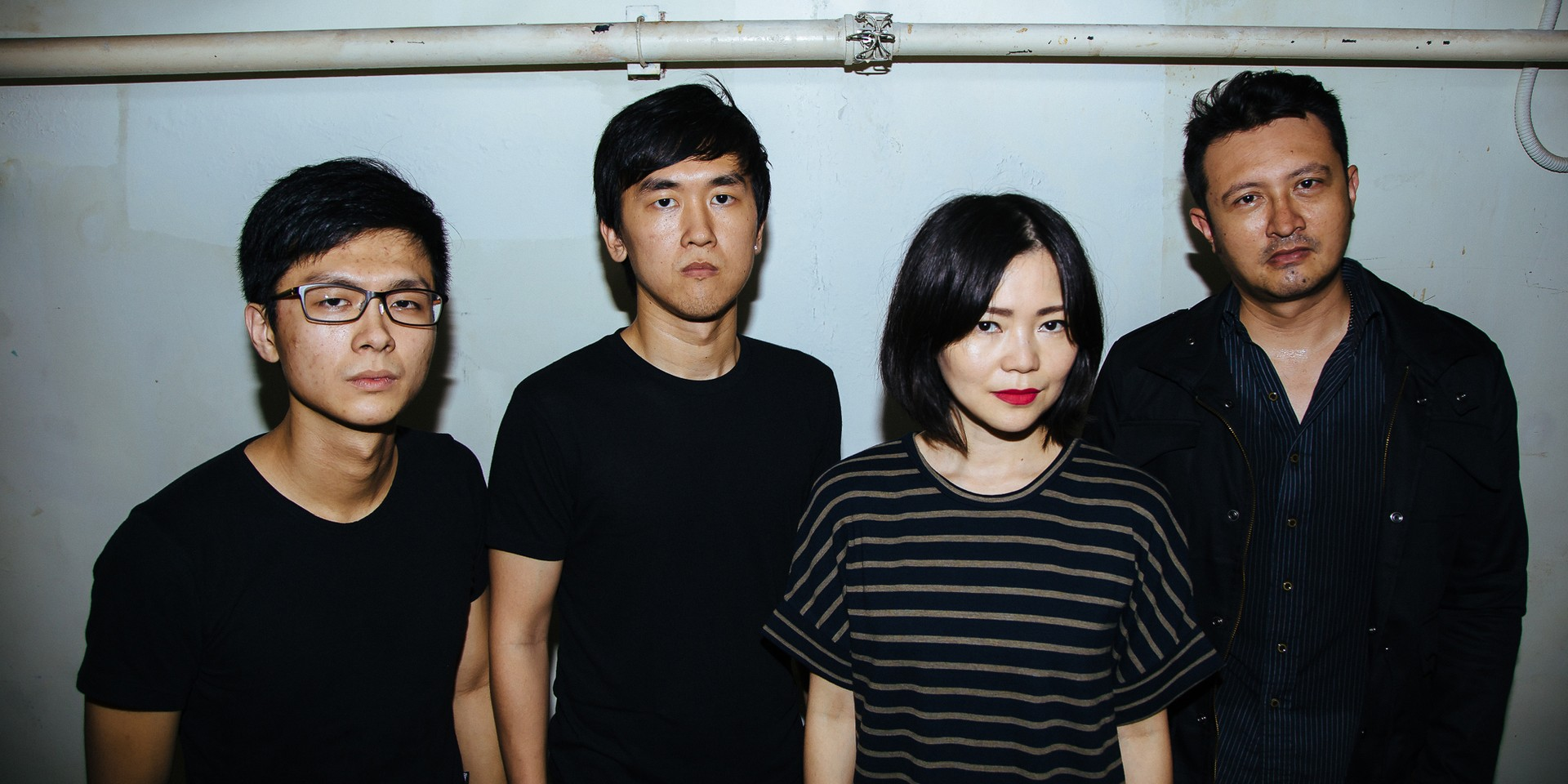 LISTEN: Astreal's impenetrable 'Colossal', their first single in years