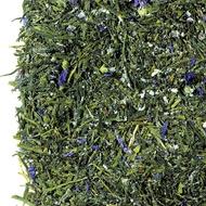 Sencha Kombucha Plum from Wiseman Tea Company
