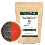 Assam Halmari Clonal Premium Second Flush from Vahdam