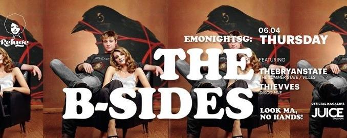 Emonightsg: The B-Sides (06.Apr)