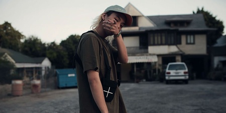 South Korean rapper Keith Ape is coming to Singapore