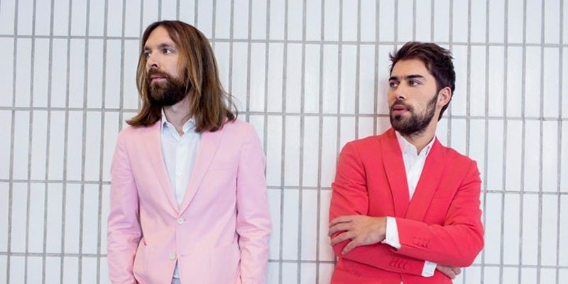 Breakbot and Irfane are returning to Singapore