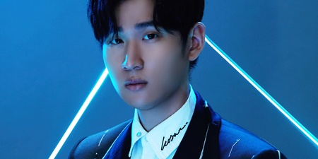 Eric Chou announces concerts in Hong Kong, Singapore and Malaysia