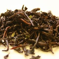 Chocolate Mint Black Tea from Herbal Infusions