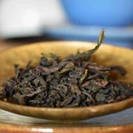 Dan Gui Wuyi Oolong from Verdant Tea