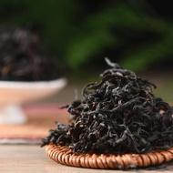 Feng Qing Ye Sheng Hong Cha Wild Tree Purple Black Tea Spring 2019 from Yunnan Sourcing