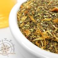 Bonita Peach Rooibos from The Spice & Tea Exchange