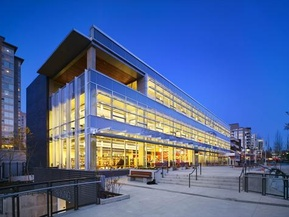 picture from City of North Vancouver Public Library