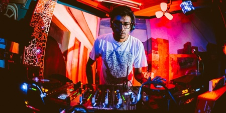 Phyla bossman Iyer headlines Sub City's next drum & bass rinse out