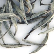 China Yin Zhen Silver Needles from TeaGschwendner