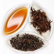 Asian Beauty Oolong from Beautiful Taiwan Tea Company