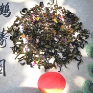 Tropical Sunset Thai Tea Blend from Siam Tee Shop