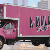A Available Moving Company, Inc. image