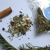 Winter Spice from Chash The Fine Tea Co