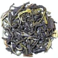 Jasmine Green Tea from Green Terrace Teas