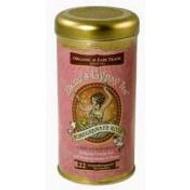 Pomegranate Rose from Zhena's Gypsy Tea