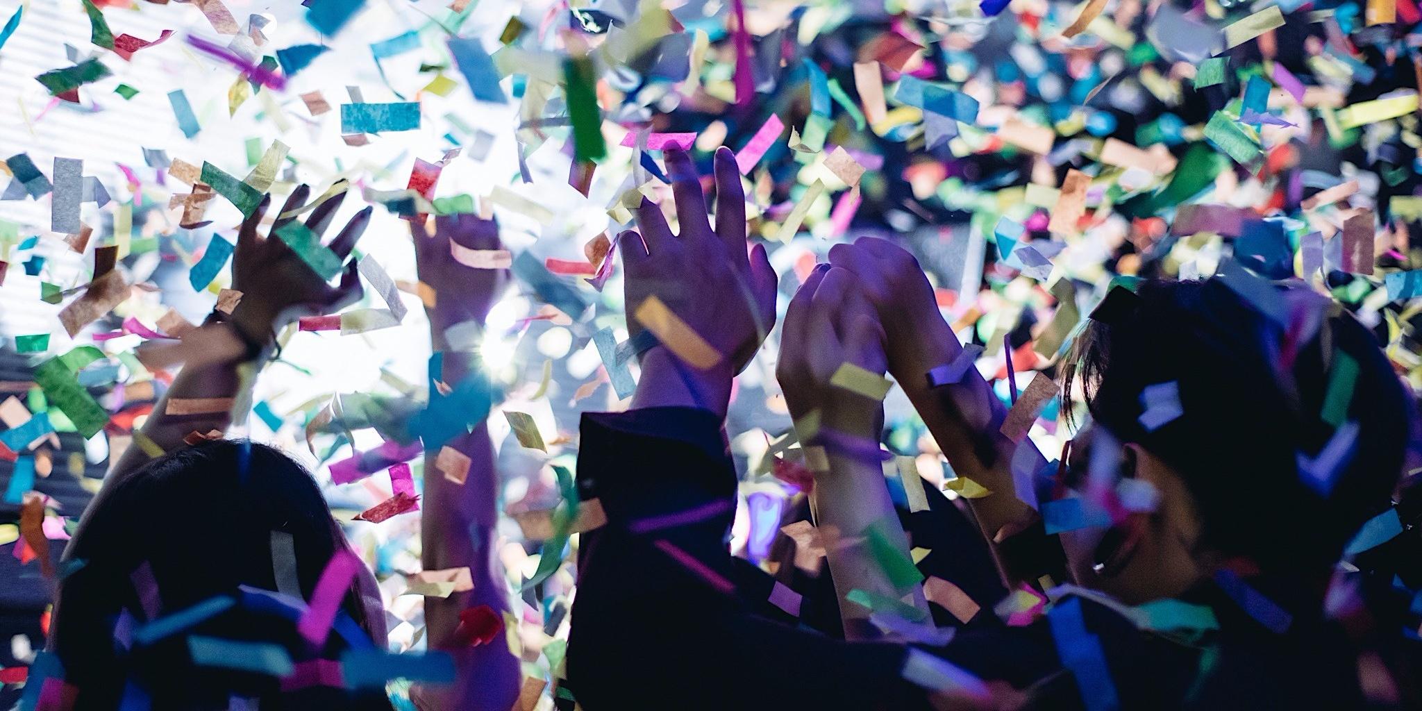 PHOTO GALLERY: Zouk's epic, bittersweet final parties at Jiak Kim Street